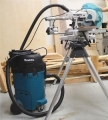 Пылесос Makita Xtract Vac