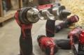 Новое поколение 12-вольтных инструментов Milwaukee (БОЛЬШОЙ ОБЗОР)