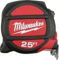 Новая линейка рулеток Milwaukee