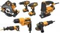 Bostitch анонсировала линейку доступных по цене инструментов