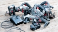 Опыт использования 18-вольтных аккумуляторных инструментов Porter Cable