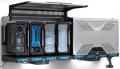 Модульная система хранения BluCave