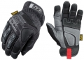 Рабочие перчатки Mechanix Impact Pro Work Gloves