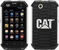 Суперпрочный водонепроницаемый андроид-смартфон CAT