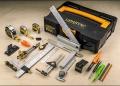 Набор плотницких инструментов Veritas