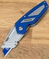 Складной строительный нож Irwin FK100