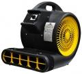 Мощный вентилятор-осушитель воздуха Air Foxx AM4000