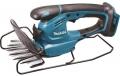 Электрические ножницы для травы Makita XMU02Z