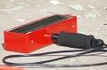 Инфракрасный нагреватель для удаления краски SpeedStripper 400