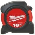 Рулетки Milwaukee для профессиональных строителей
