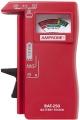 Простой и дешевый тестер для батареек Amprobe BAT-250