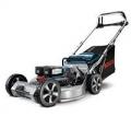 Новая газонокосилка от Bosch может работать от одного или двух аккумуляторов