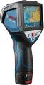 Тепловизор и электронный термометр от Bosch