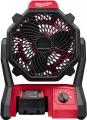 Аккумуляторный вентилятор Milwaukee M18