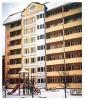 Планировки квартир: Серия Бекерон