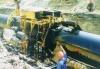 Защита подземных газопроводов от коррозии