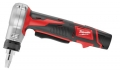 Аппарат для сварки полипропиленовых труб «M12 Pex Tool» фирмы «Milwaukee»
