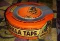 Gorilla Tape – суперклейкая лента