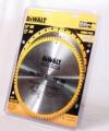 Обзор набора 300-миллиметровых пильных дисков для торцовочных пил Dewalt DW3128P5