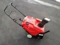 Бензиновый снегоочиститель Troy-Bilt Squall 2100 (ОБЗОР+ВИДЕО)