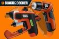 Эволюция шуруповертов SmartDriver от Black & Decker