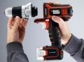 Линейка модульных инструментов Black & Decker Matrix