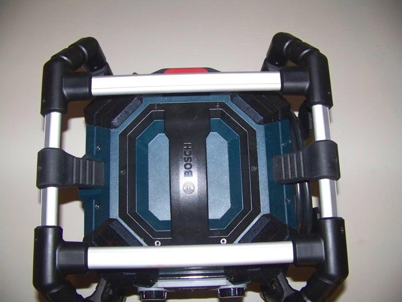 Приемник Bosch Power Box PB360S – нечто совершенно необычное