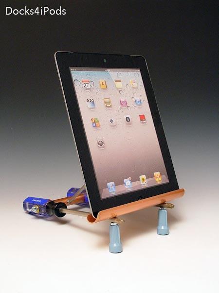 Подставки для Ipod из инструмента