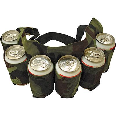 Пояс для пива – отличный подарок мужчине