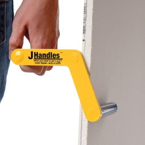 Приспособление для переноски листового материала JHandles