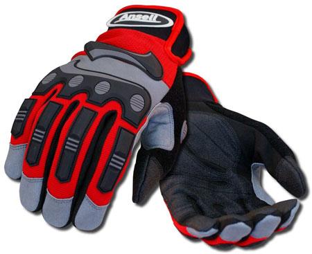 Рабочие перчатки Ansell ProjeX