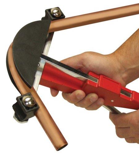 Гибочный инструмент Crossbow, напоминающий арбалет