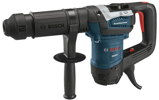 Отбойный молоток Bosch DH507