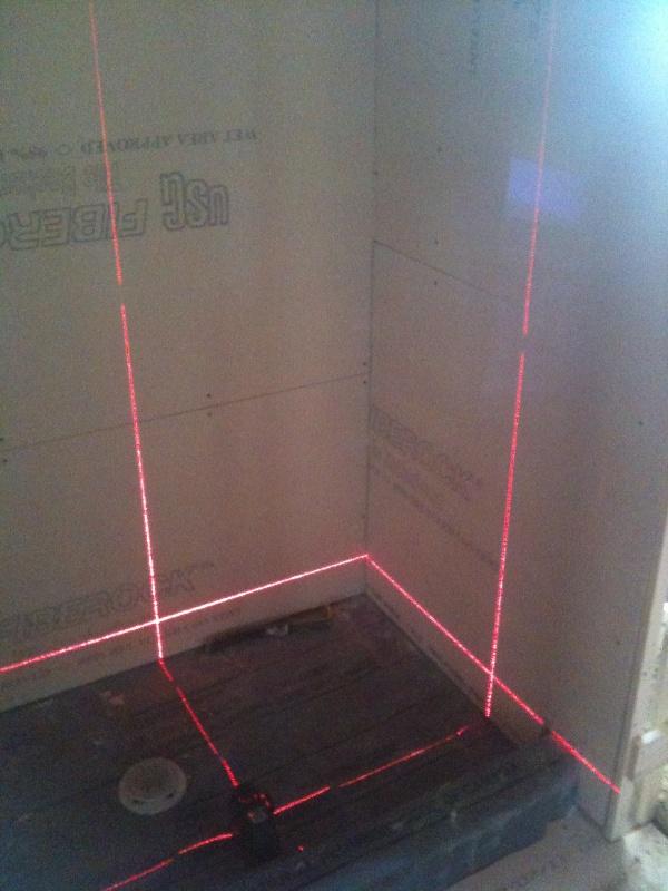 Лучший в мире трехплоскостной лазерный уровень Bosch