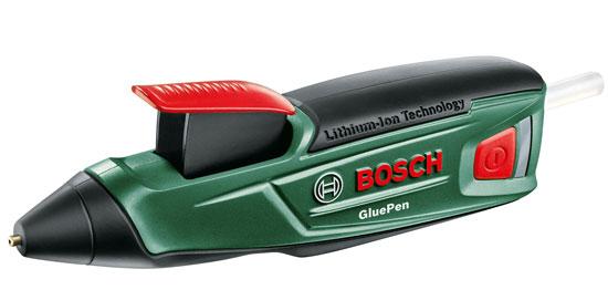клеевой пистолет Bosch фото