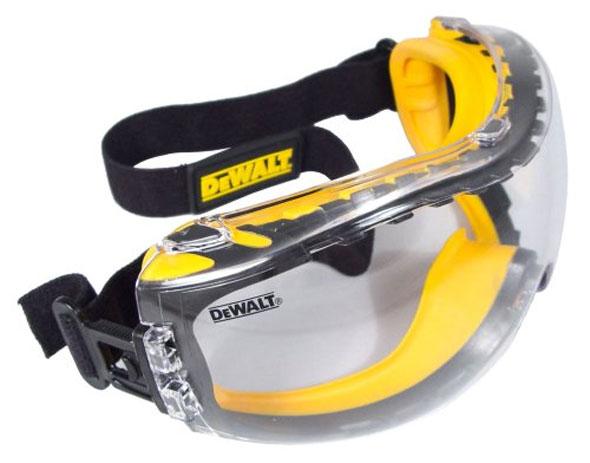 ... я бы назвал защитные очки Radians Cloak, ведь модели практически  идентичные. Но Dewalt Concealer гораздо проще найти, да и купить можно  дешевле. 56ce284e07f