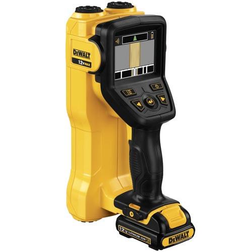 Радиолокационный сканер Dewalt DCT418