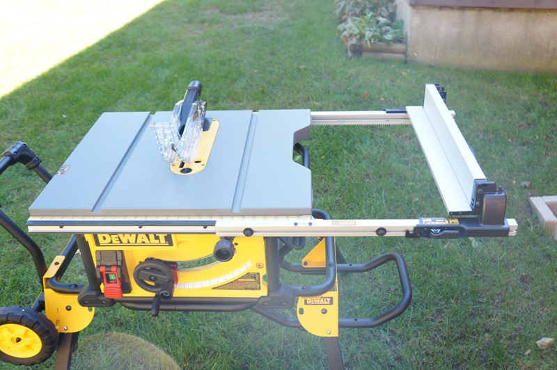 Dewalt dwe 7491 for 12 dewalt table saw