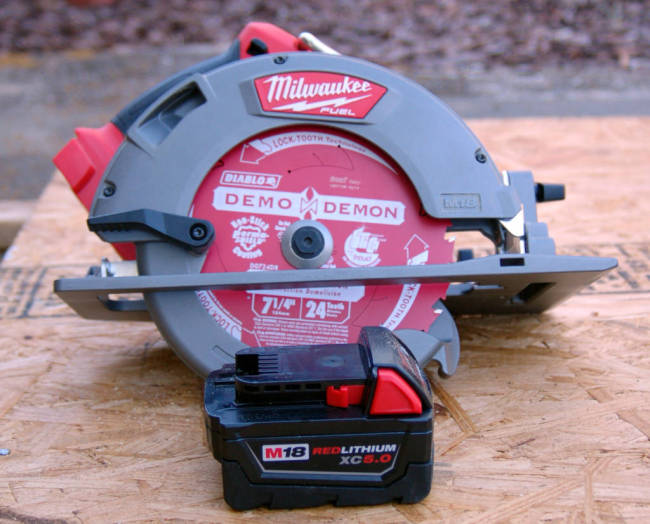 Milwaukee 2731-20 M18 Fuel