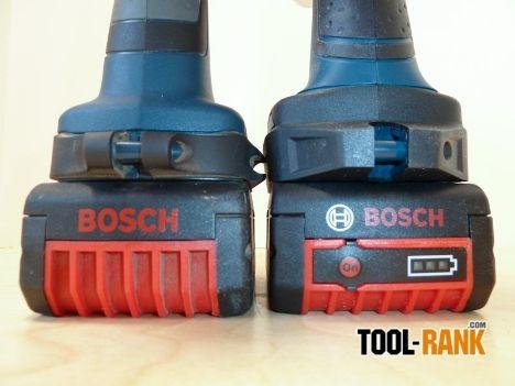 Аккумуляторная 18-вольтная ударная дрель Bosch HDH181 (ОБЗОР)