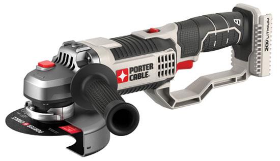 Porter Cable расширяет ассортимент аккумуляторных инструментов 20V Max