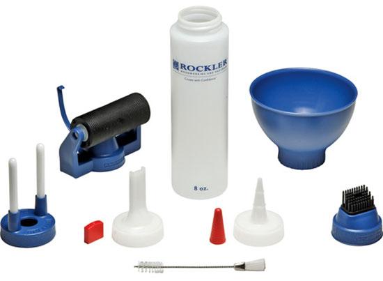 Набор для нанесения клея Rockler Glue Applicator