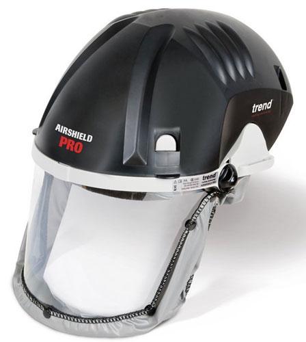 Защитная маска с респиратором Trend Airshield Pro