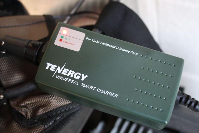 Ремень с аккумулятором Ultimate Battery Power UBP5000BT-DW-CH (ОБЗОР)