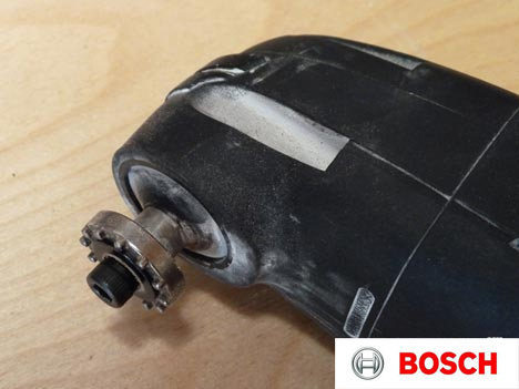 Обзор многофункциональных инструментов Bosch