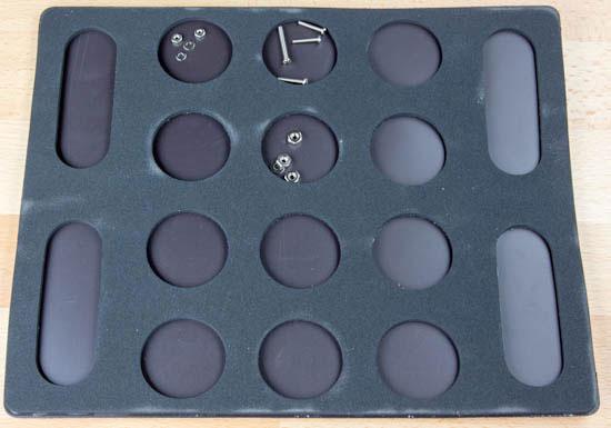 Магнитный коврик для мелких деталей iFixit – просто и гениально