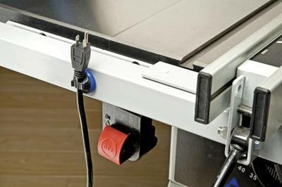 Магнитный держатель для кабелей от Rockler