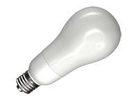 лампа энергосберегающая формы ЛОН
