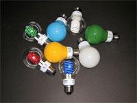 нергосберегающие лампы – качественно новый источник света.