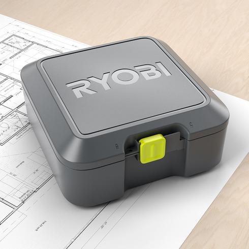 Кейс Ryobi Phone Works для пяти устройств
